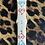 Thumbnail: Heart Engraved Apple Watch Band