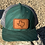 Thumbnail: Texas Leather Patch Richardson Hats