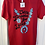 Thumbnail: Cattle, Turquoise & Lipstick Squahblossom Necklace Graphic Tee
