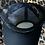 Thumbnail: Cowhide Zia Patch  Leopard Trucker Hat