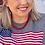 Thumbnail: America Proud Unisex Graphic Tee