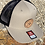 Thumbnail: NM Zia Leather Patch Flatbill Richardson Hat