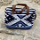 Thumbnail: Durango Serape Make Up Bag