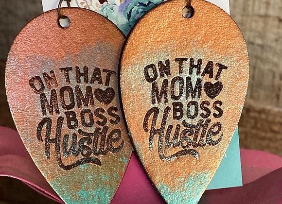 On That Mom Boss Hustle