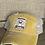 Thumbnail: Mama Llama Leather Patch Ponytail Crisscross Hat