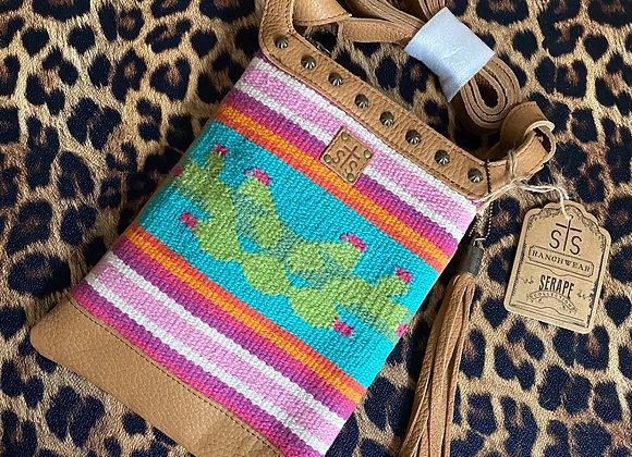 STS Cactus Crossbody Bag