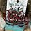 Thumbnail: Wood Rose Earrings