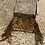 Thumbnail: Leopard Hair on Hide Fringe Tooled Leather Handbag by American Darling