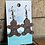 Thumbnail: Holiday Wood Earrings