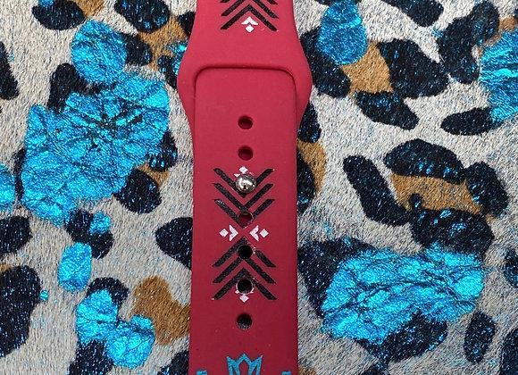 Thunderbird Apple Watchband 38/40