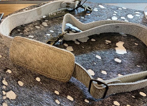Cowhide Straps for Handbags