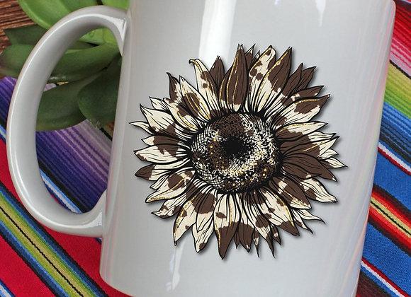 Decorative 11oz Coffee Mugs
