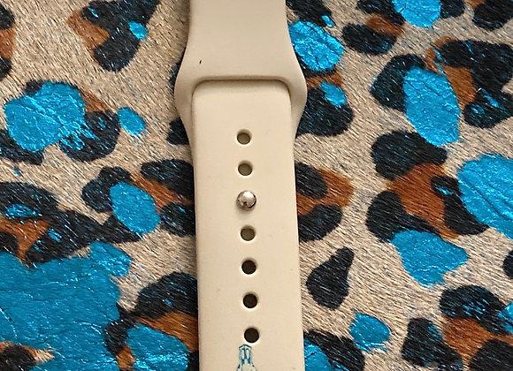 Steer Skull Apple Watchband 38/40