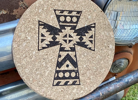 Engraved Trivets - Hot Pads