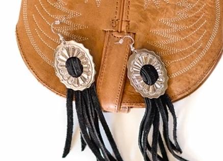 Concho Queen Earrings