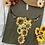 Thumbnail: Sunflower Steer Graphic Tee