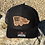 Thumbnail: Flag Leather Patch Trucker Hats