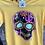 Thumbnail: Cactus Sugar Skull  Graphic Tee