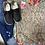 Thumbnail: Reversible Serape Short SleeveTop