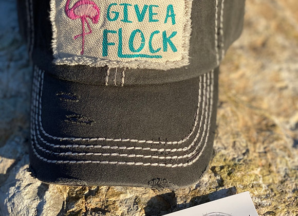 I Don't Give A Flock Hat
