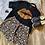 Thumbnail: Gold Foil Leopard Lip Tee