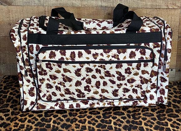 """Quick Trip Duffle Bags 23"""""""