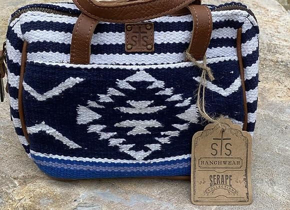 Durango Serape Make Up Bag