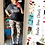 Thumbnail: Day Drink-er Leopard Graphic Tee