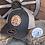 Thumbnail: I Don't Speak Dip**** Beth Dutton Leather Patch Ponytail Hat
