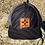 Thumbnail: NM Shape Zia Mountains Leather Patch Hats