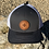 Thumbnail: Rope Leather Patch New Mexico Zia Hats