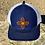 Thumbnail: Zia Leather Patch Richardson Trucker Hats