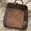 Thumbnail: Basket Weave Backpack and Crossbody Wallet by sTs Ranchwear