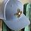 Thumbnail: Zia Leather Patch Richardson Hats