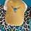 Thumbnail: Criss Cross Ponytail Hat with Turquoise Distressed Steerhead Patch