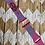 Thumbnail: Sugar Skull Watchband 38/40