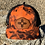 Thumbnail: Leather Patch Zia Symbol on Trucker SnapBack Hats