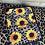 Thumbnail: Sunflower Leopard File Organizer