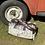Thumbnail: Cowhide Travel Bag