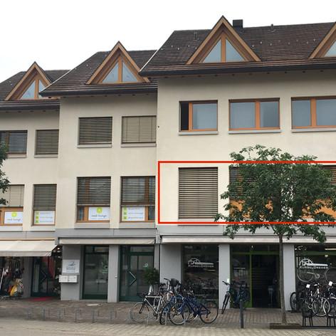 Ärztehaus Birchstrasse 2 Seuzach