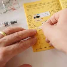Impfsprechstunden für die Grippeschutzimpfung