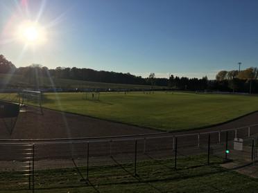 Bericht zum Förderverein Duinger Sport Club e.V.