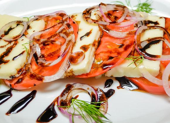 Тётушкин салат