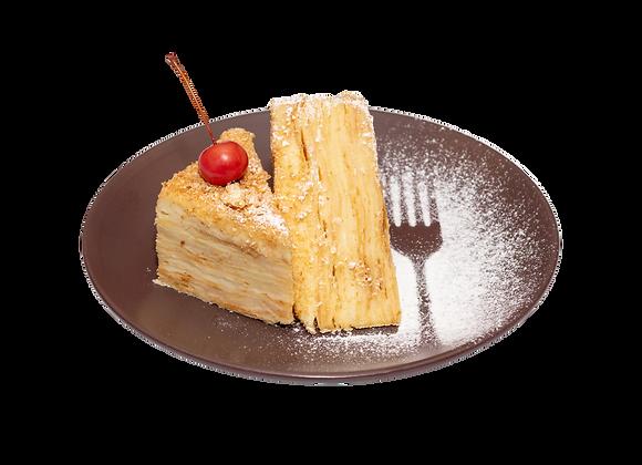Пирожное «Наполеон»