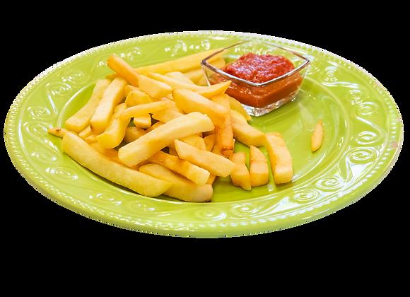 Картофель - фри