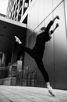 royal ballet ballerina urban london