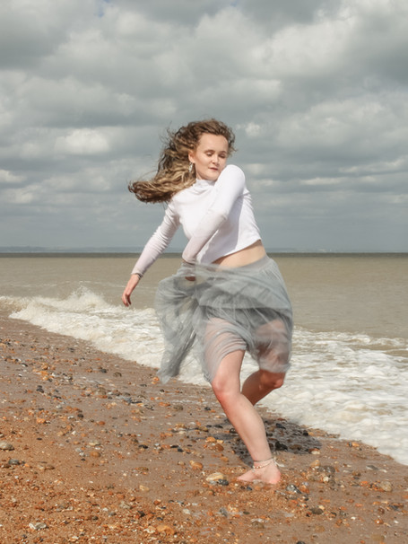 Best locations for a dance photoshoot