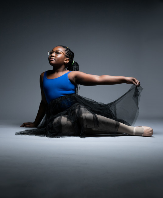 Kent dance photographer