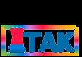 Tak Inc Logo, TakTraining Logo