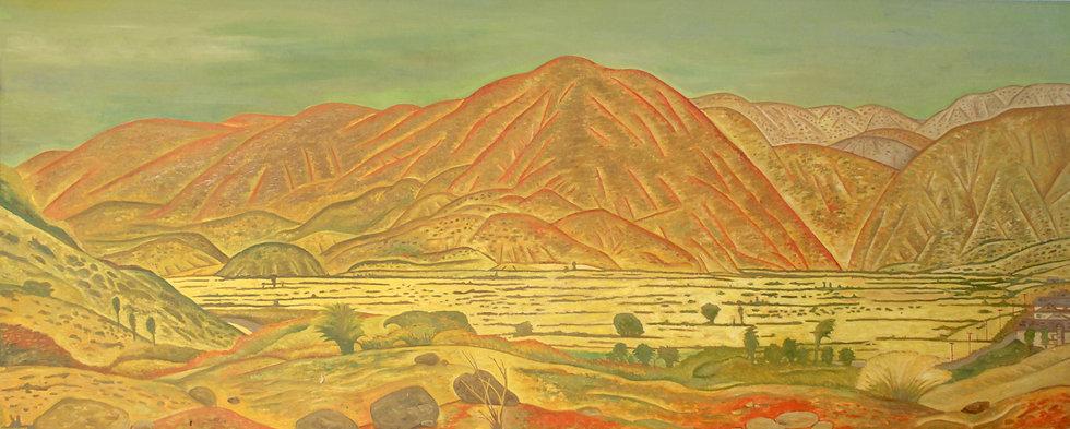 Mount Gleason